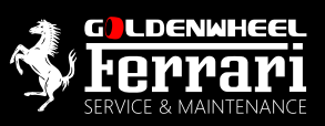 Goldenwheel Ferrari and Supersport cars Service